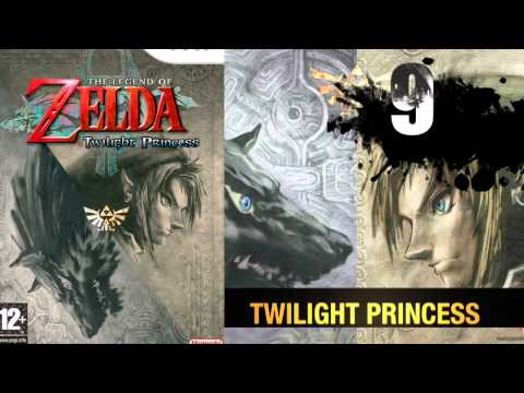 Zelda Top 15 Music