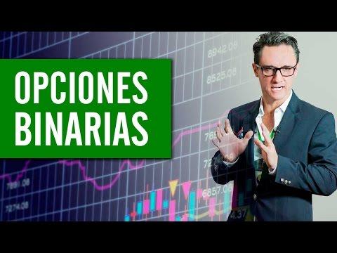 Opciones de Binarias de Invertir Mejor
