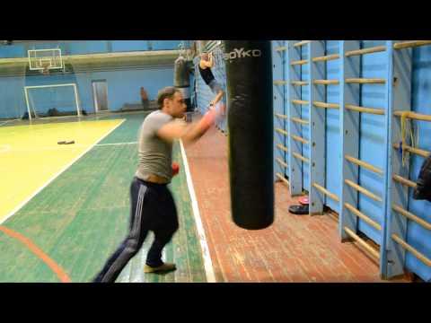 ГЕРМЕС. Тренировка (2014)