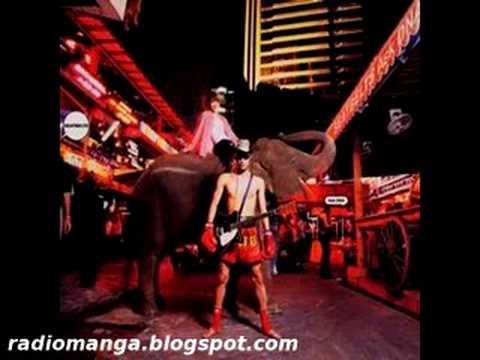 Cowboy Bebop OST 4 - COSMIC DARE(PRETTY WITH A PISTOL)