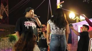 download lagu Zakia Vs Fox - 1ra Ronda - Festihop 2017 gratis