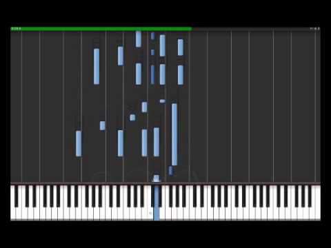 Noah - Separuh Aku (piano Tutorial) video