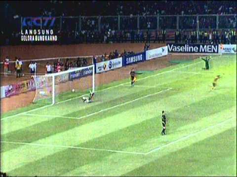 Militer Indonesia vs Malaysia Indonesia vs Malaysia 4 3