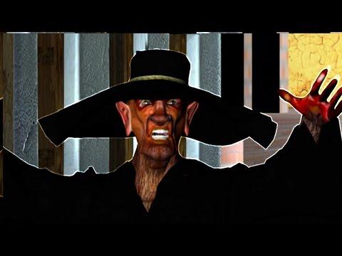 la leyenda de El sombreron