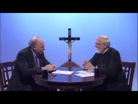 Cardinal Burke & Pope Francis