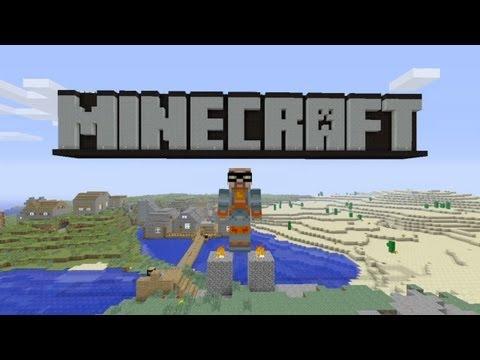 Minecraft - Skin Pack 3 DLC