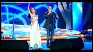 Клип Стас Михайлов - Летим ft. Зара (live)