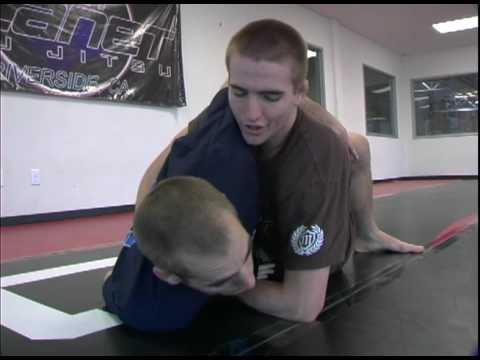 5 0 sweep from Half Guard Lock Down 10th Planet Jiu Jitsu Riverside CA Grappling Technique Videos Image 1