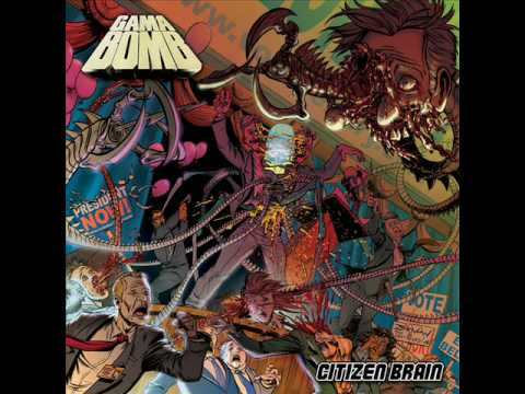Gama Bomb - Evil Voices
