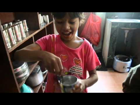 Life in an orphanage: Fresh Nepal