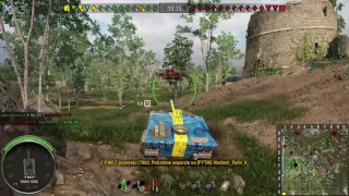 [PS4][XOnE][PL][Wot] World of Tanks po aktualce  Gram bo moge