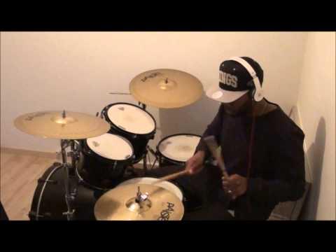 Kensington - WAR (Drum Cover)