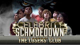 The 'It' Losers' Club Compete in the Movie Trivia Celebrity Schmoedown