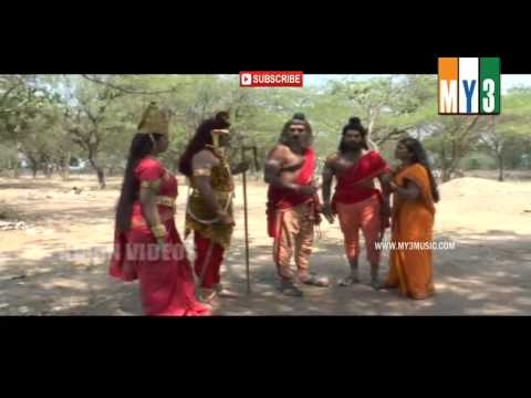 Sri Renuka Yellamma Jeevitha Charitra - Part - 4 Tamil - Devotional  - Backthi