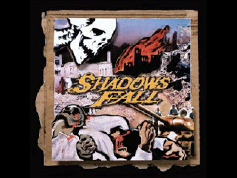 Shadows Fall - Teasn Pleasn