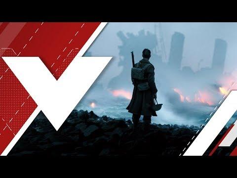 Военный фильм без войны или что ещё будет на Оскаре 2018