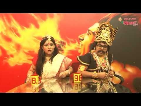 Mahishasura Vs. Devi Durga video