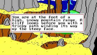 Let's Play King's Quest 3 - part 17 - Return to Daventry
