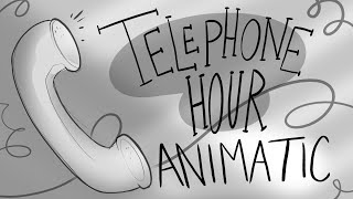 Telephone Hour- Animatic- VivziePop