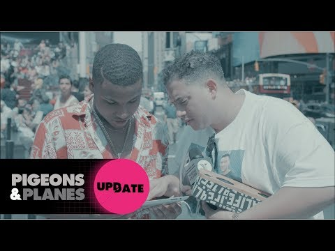 Download Lagu New Yorkers React to Brockhampton's
