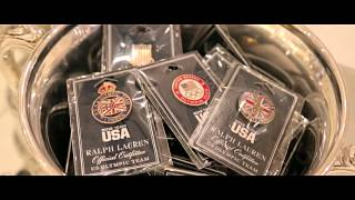 Olympics Or Bust London 1: Ralph Lauren Team USA Preview and Shopping Spree
