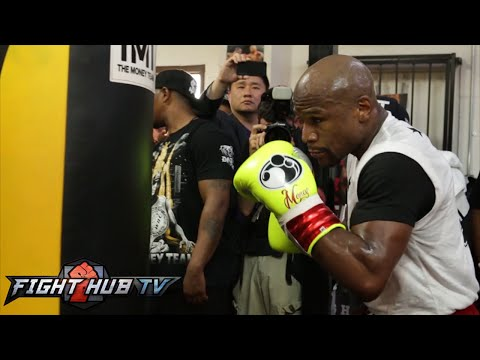 Floyd Mayweather vs. Manny Pacquiao could be done in 7 to 10 days - Venue & Drug testing agreed upon