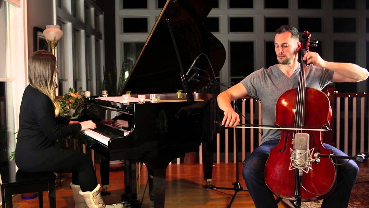 stay with me - sam smith  piano  cello cover