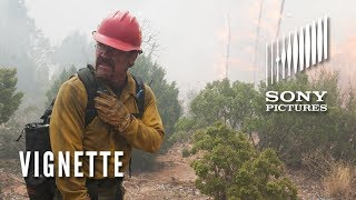 ONLY THE BRAVE - Spotlight on First Responders