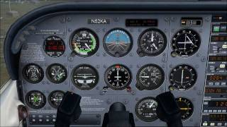The Flight Panel - Understand Your Aircraft