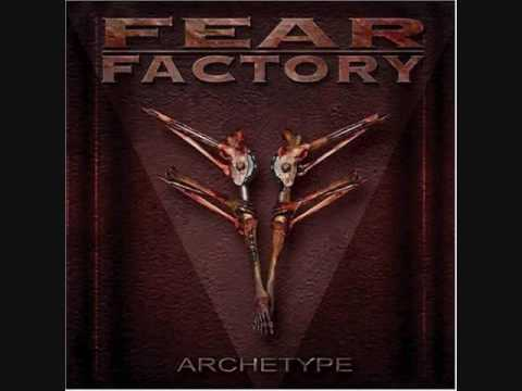 Fear Factory - Act Of God