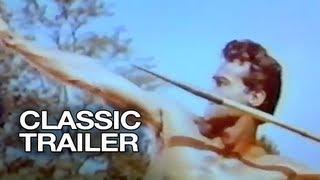 Hannibal (1959) - Official Trailer