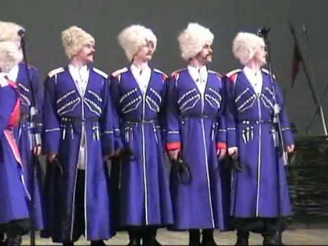Cossack dances (1/5) Music Videos