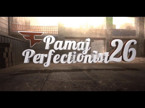 FaZe Pamaaj: Pamaj Perfectionist - Episode 26