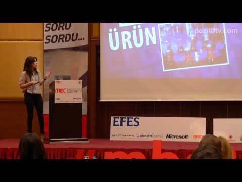 10. MEC Business Seminar | Özlem Çitçi (Efes Türkiye Pazarlama Direktörü)