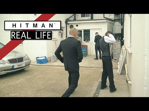 Hitman - Real Life / Hotel Assassination