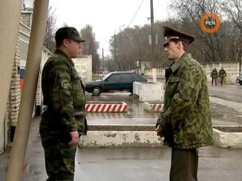 Солдаты, сезон 4, 3 серия