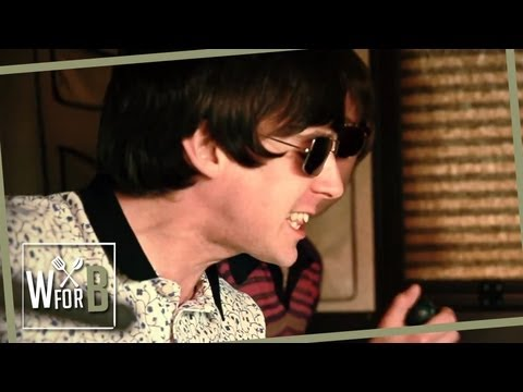 Miles Kane - What Am I In