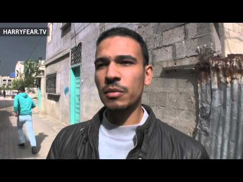 Martyred in Gaza - a documentary by Harry Fear for GazaReport.com