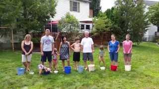 McDonald ALS Challenge
