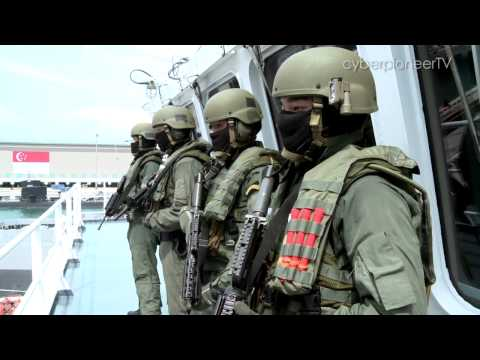 Navy Open House '13 - Live The Action! [Trailer]