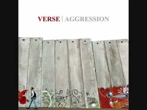 Verse - Suffering To Live Scared Of Love