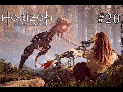 Horizon Zero Dawn: #20 САМУРАЙ СМАГИМОТО