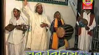 Tumi Bine Ke Ace   Nazrul Islam   Bhandarir Mele   CD ZONE