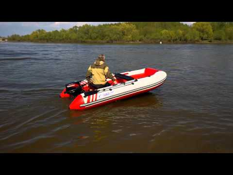 лодки салмон купить в москве