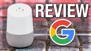 Google Home Review - Look out, Siri!