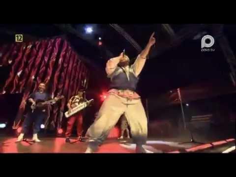 Boys - Pożeganie Lata w Iłowie, koncert (całość) [2012]