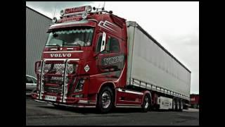 beau camion scania