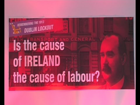 The County Derry Centenaries Group as part of a planned schedule of events to mark upcoming centenaries hosted a debate 'Is the cause of Ireland the cause of...