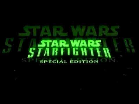 Star Wars: Starfighter Special... is listed (or ranked) 50 on the list The Best Star Wars Video Games