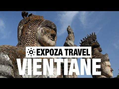 Vientiane Vacation Travel Video Guide